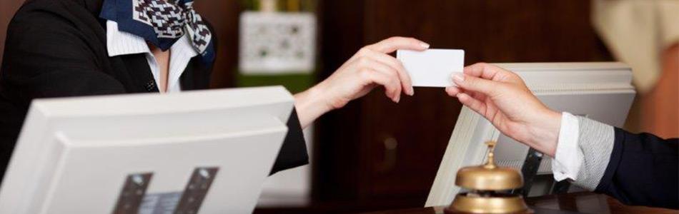 Hospitality Solutions - Public WIFI