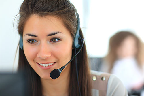 Customer Contact Centre - Support