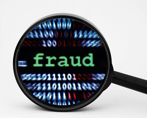 GP Practice Solutions - Fraud Protection
