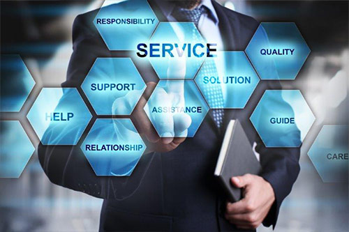 Customer Contact Centre - It Support