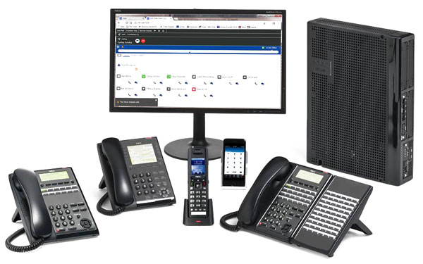 SL2100 Telephone System