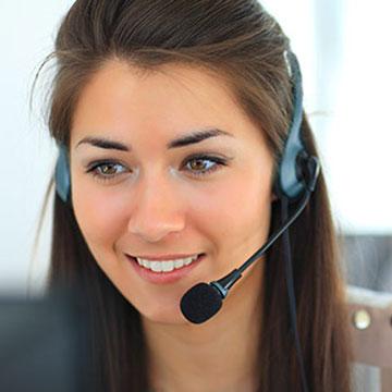 Customer contact agent